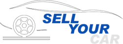 sell your car logo