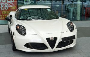 Alfa Romeo Buyers